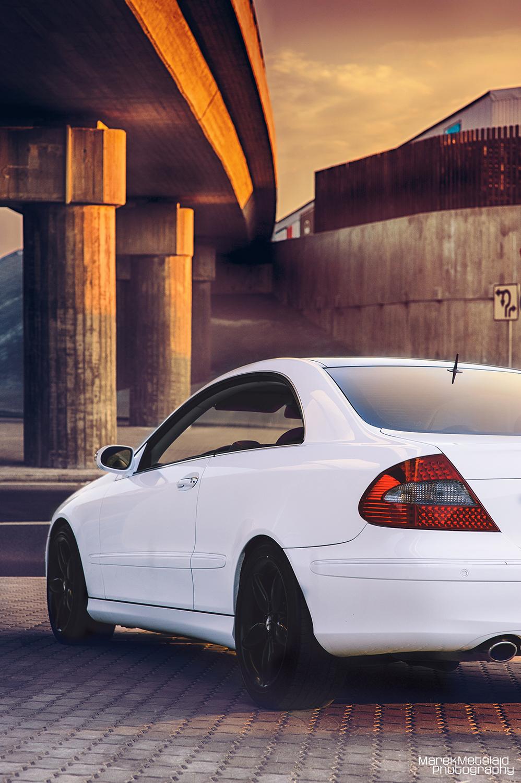 Fotograaf marek metslaid mercedes benz clk 240 for Mercedes benz clk 240